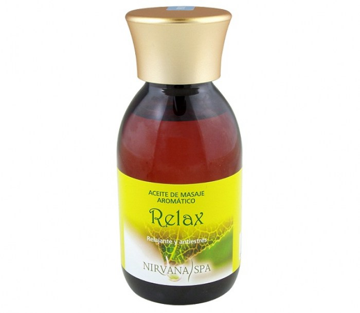 Aceite Relax 125ml