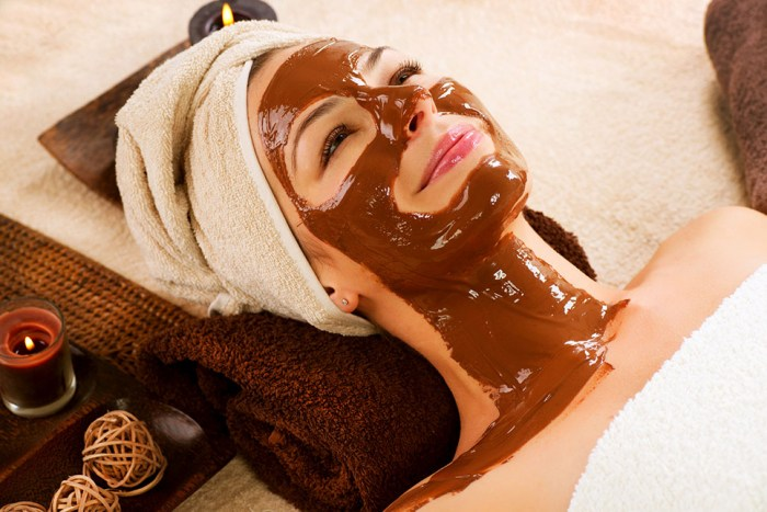 Chocolate-Facial-Treatments