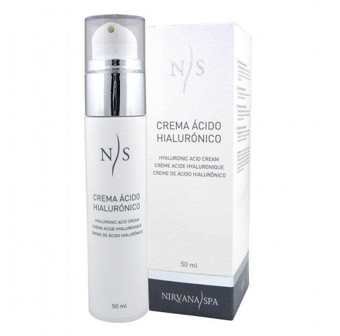 Crema Acido Hialuronico 50 ml