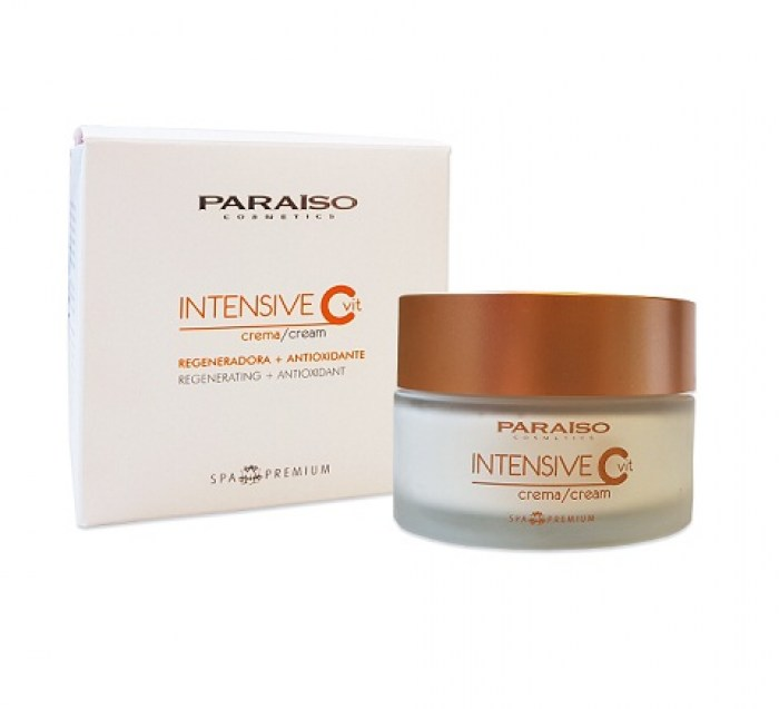INTENSIVE C CREAM 50ml