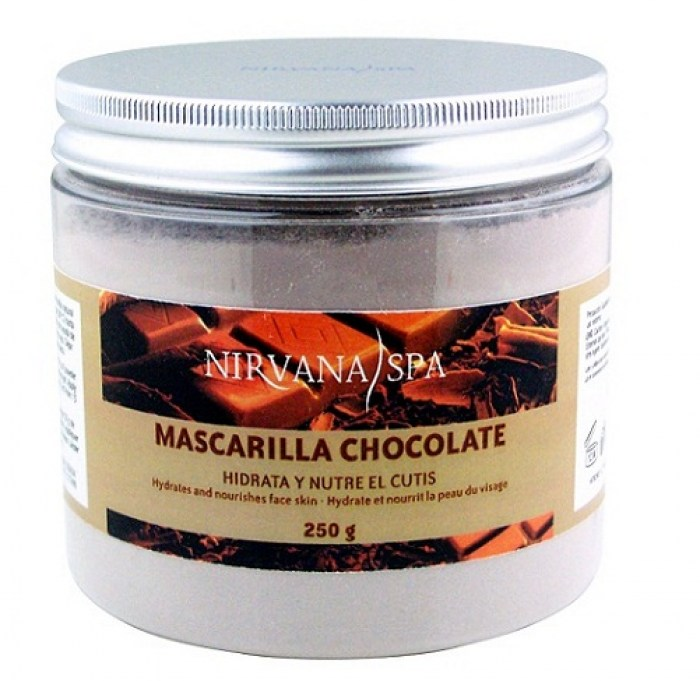 Mascarilla Chocolate 250g1