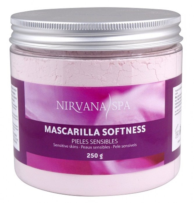 Mascarilla Softness 250 gr