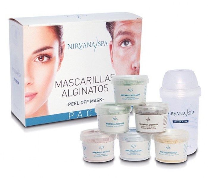 Mascarillas-Alginatos-Peel-Off-Nirvana-Spa